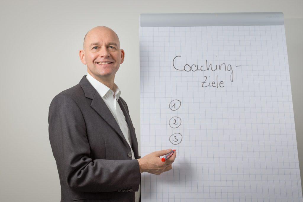 Martin Jedan - Psychotherapie & Coaching